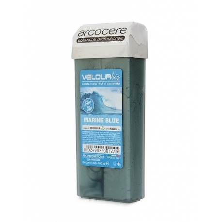 Depilatsioonivaha meestele Marine Blue 100 ml Arco Italy