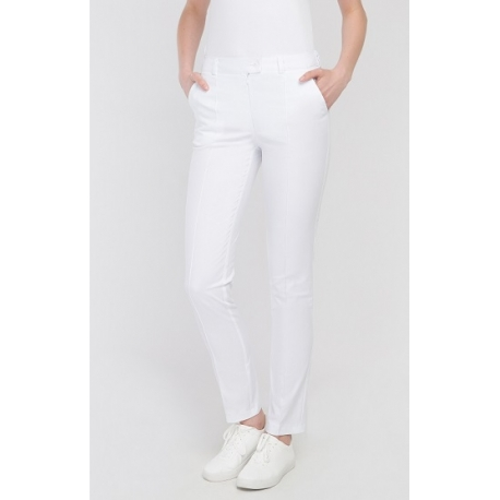 Püksid valged