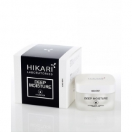 HIKARI DEEP MOISTURE CREAM (MIX-OILY) 50ML