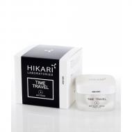 Антивозрастной крем для жирной кожи - HIKARI TIME TRAVEL CREAM 50 ML (MIX/OILY SKIN)