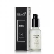 Kortsudevastane serum - HIKARI WRINKLE THERAPY SERUM 30 ML