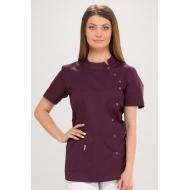 Medical womens blouse