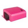 UV lamp 36W roosa