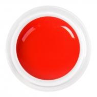 цветной гель light red nr.07 полупрозрачный