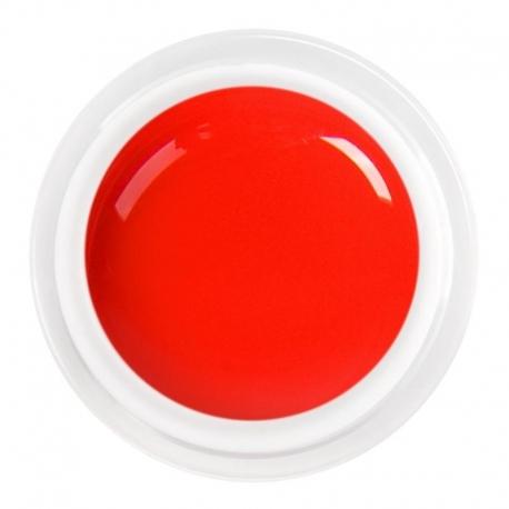 цветной гель light red nr.07