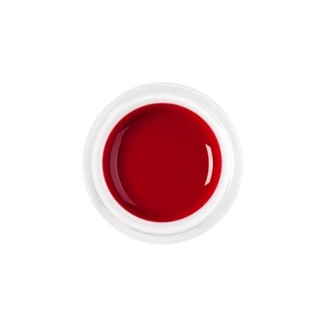 цветной гель red nr.08