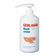 Крем для рук c мочевиной - Gehwol Gerlasan Hand Cream