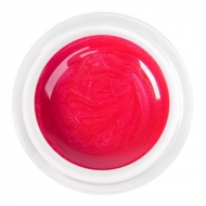 värviline geel red pearl nr.09