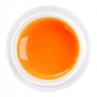 цветной гель neon orange nr.16