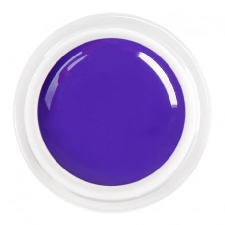 värviline geel violet II nr.18