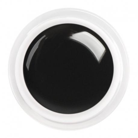 värviline geel Black nr.21