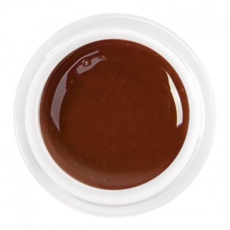 цветной гель soft brown nr.23
