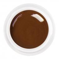 цветной гель chocolate brown nr.24