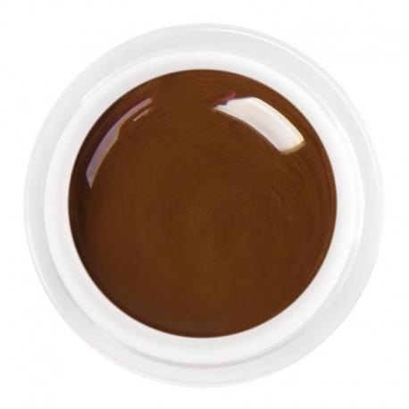 värviline geel chocolate brown nr.24