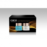 GIGI CITY NAP SUPER GLOW NURTURING DUO