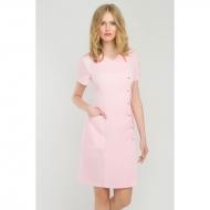 Robe light pink