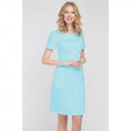 Платье-халат Aqua