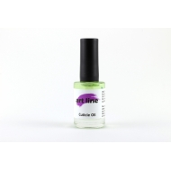 Cuticle oil lemon 15 ml