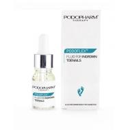 Sissekasvanud küünte hooldus Podopharm PODOFLEX® Fluid for Ingrown Toenails