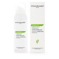 Podopharm PODOFLEX® Foot cream in foam with active spirulina