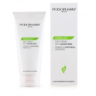 Podopharm PODOFLEX Foot Cream with Silver Ions