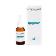 Küüneõli onühhomükoosi puhul Podopharm Mykobooster nail oil