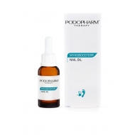Восстанавливающее масло для ногтей - Podopharm Mykobooster nail oil