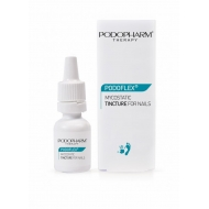 Настойка от онихомикоза Podopharm PODOFLEX Mycostatic Tincture for Nails