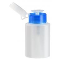 Pump dosaator 125 ml sinine