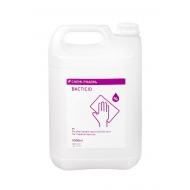 Seadmete pindade kiirdesinfektsiooniks BACTICID