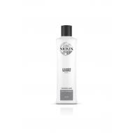 Puhastav šampoon 300 мл Nioxin süsteem 1