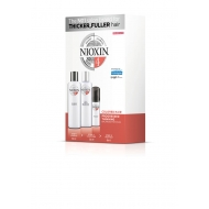 Nioxin Система 4 Комплект 150 ml x 150 ml x 40 ml Nioxin System 4 Trial Kit