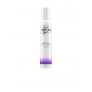 Мусс для окрашенных волос NIOXIN SYSTEM DENSITY DEFEND FOR COLORED HAIR