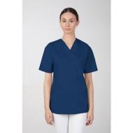 Рабочая одежда - Блуза медицинская синяя