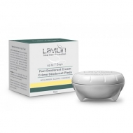 Kreemdeodorant jalgadele 10 ml Hlavin Lavilin TOP Foot Deodorant Cream 10 ml