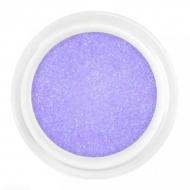 Цветной акрил 5g Violet Glitter