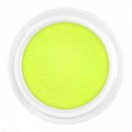 Värvilised akrüülid 5g Neon Yellow