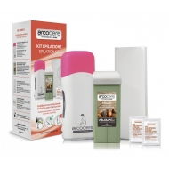 Hair Removal Kit Arco Italy