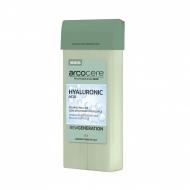 Воск для депиляции 100 ml HYALURONIC ACID Arco Italy