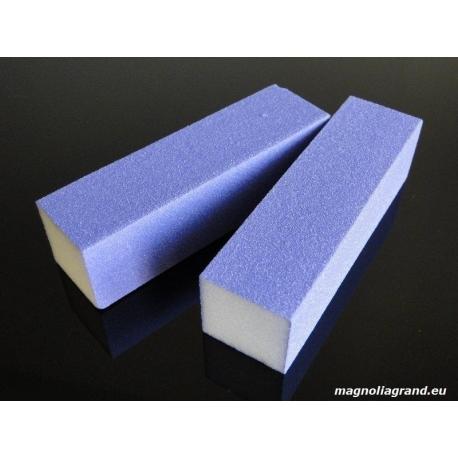 шлифовальный блок 180 гритт фиолетовый