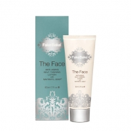 Fake Bake The Face Anti-Aging Self-Tanning Lotion with MATRIXYL-3000® 60 ml