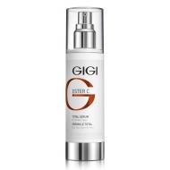 Niisutav seerum kõikidele nahatüüpidele GIGI Ester C Total Serum For All Skin Types 30 ml