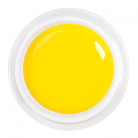 цветной гель yellow nr.39