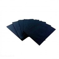 Одноразовые салфетки размер 33x45cm 50 штук