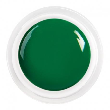 цветной гель green nr.40