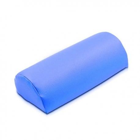 Maniküüri padi kätele kunstnahast sinine