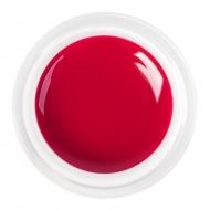 цветной гель dark red nr.45