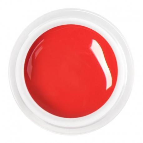 värviline geel red II nr.46