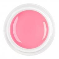 värviline geel Pink II nr. 48 light rose poolläbipaistev