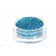 Glitterpulber turquise
